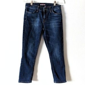 Tommy Hilfiger Cropped Jeans